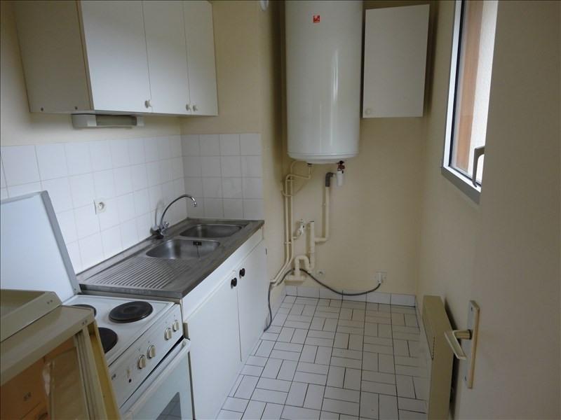 Sale apartment Bures sur yvette 168000€ - Picture 8