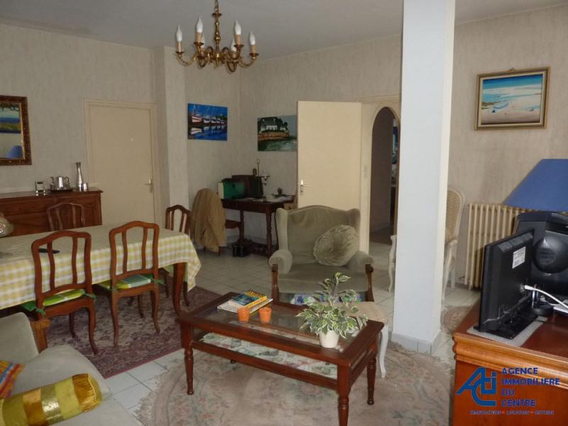 Sale house / villa Pontivy 110000€ - Picture 5