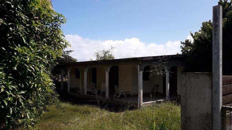 Vente maison / villa Sainte anne 316000€ - Photo 2