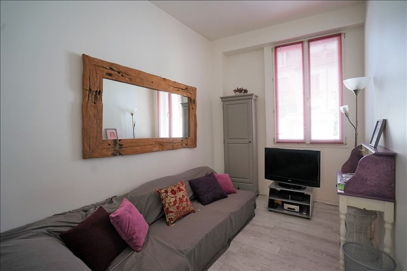 Vente appartement Asnieres sur seine 296400€ - Photo 3
