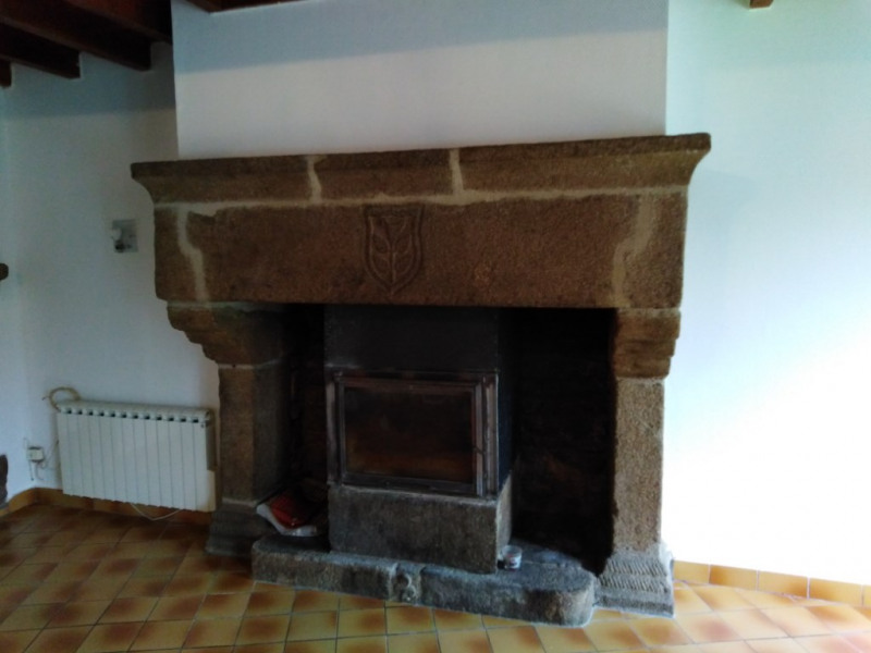 Sale house / villa Combourg 208650€ - Picture 2