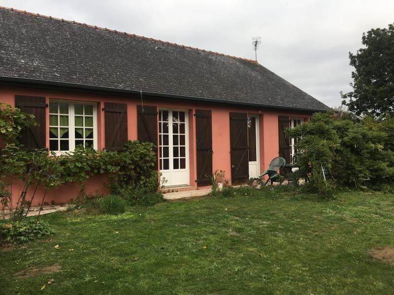 Vente maison / villa St germain sur ay 126750€ - Photo 1
