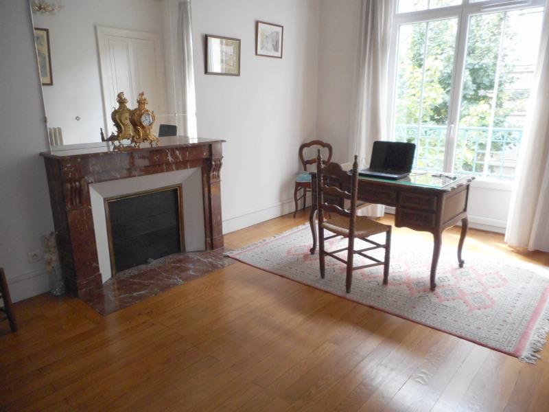 Vente appartement Lons-le-saunier 245000€ - Photo 1