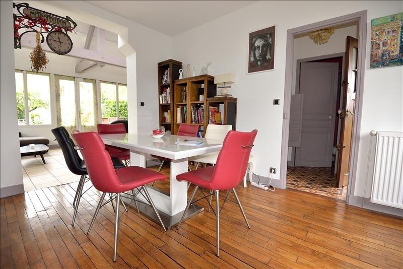Sale house / villa Epinay sur orge 549000€ - Picture 4
