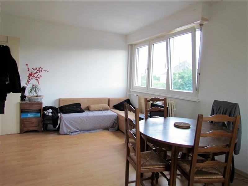 Sale apartment Strasbourg 96000€ - Picture 4