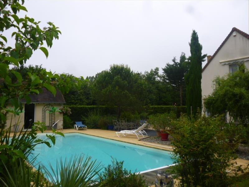Vente de prestige maison / villa Vernou sur brenne 415000€ - Photo 8