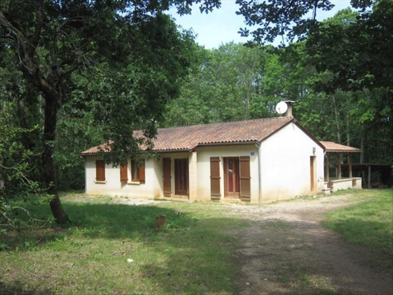 Sale house / villa Coux et bigaroque 148000€ - Picture 2
