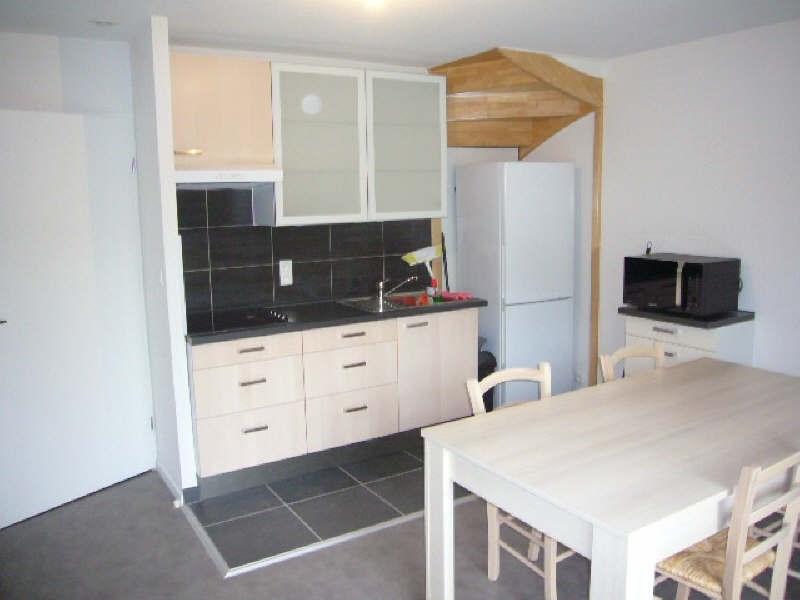 Rental apartment Toulouse 600€ CC - Picture 2