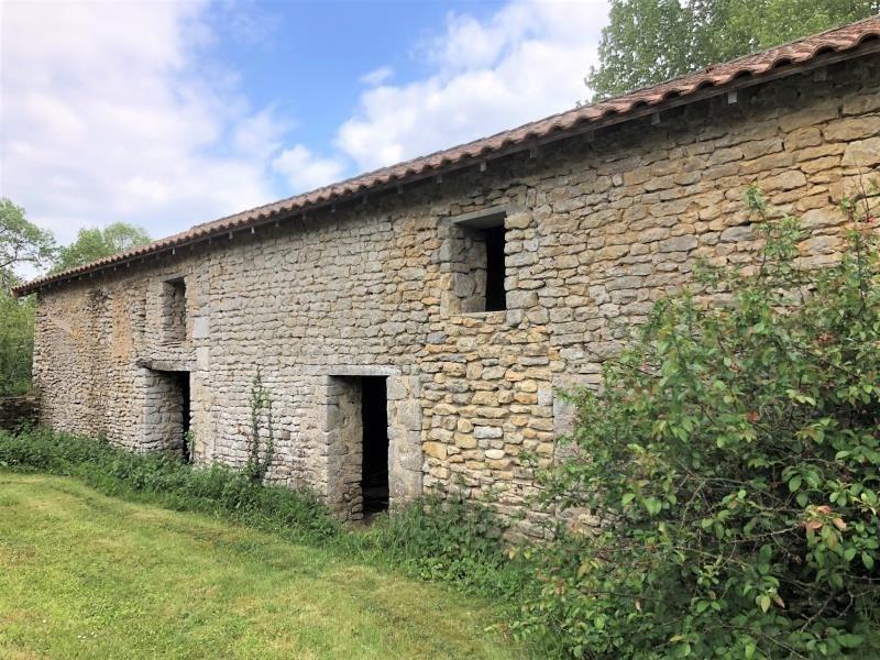 Vente maison / villa Voulon 55000€ - Photo 3