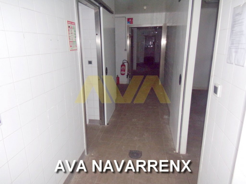 Rental empty room/storage Navarrenx 625€ CC - Picture 1
