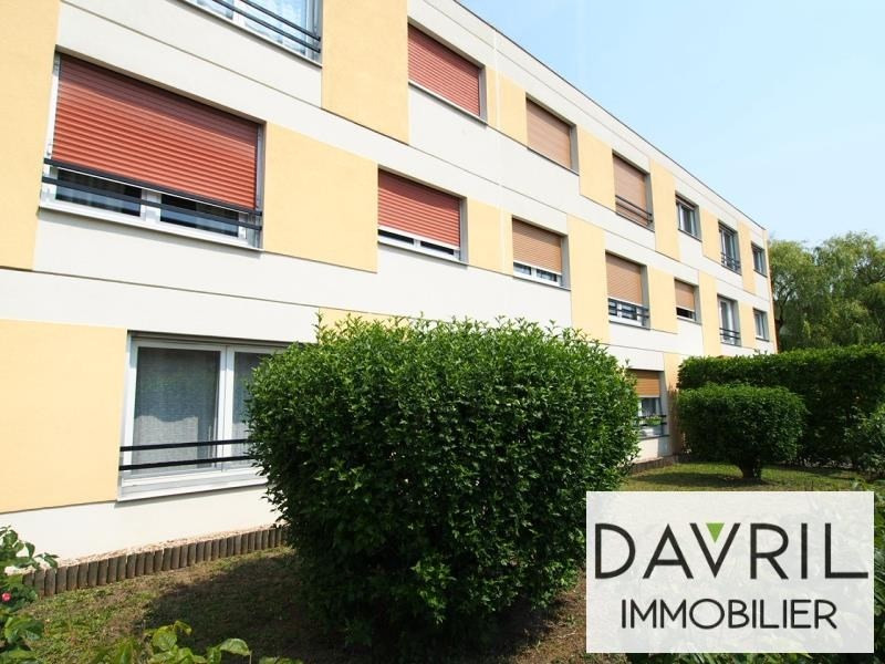 Sale apartment Conflans ste honorine 215 000€ - Picture 4