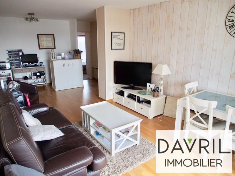 Vente appartement Conflans ste honorine 189 000€ - Photo 3