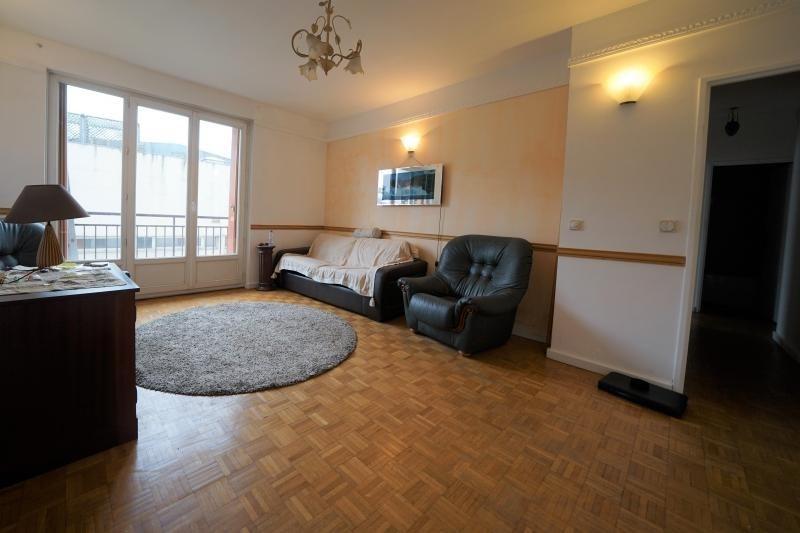 Sale apartment Bourg la reine 399000€ - Picture 3