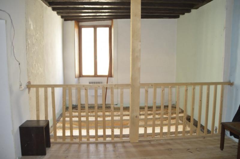 Vente maison / villa Congrier 24500€ - Photo 7