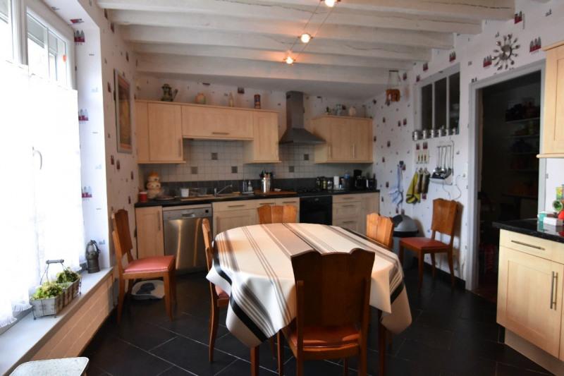 Sale house / villa Bornel 265000€ - Picture 4