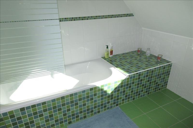 Vente maison / villa Pont-croix 234450€ - Photo 14