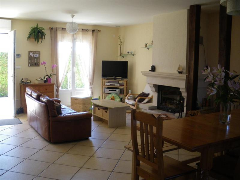 Sale house / villa Seiches sur le loir 197 000€ - Picture 5