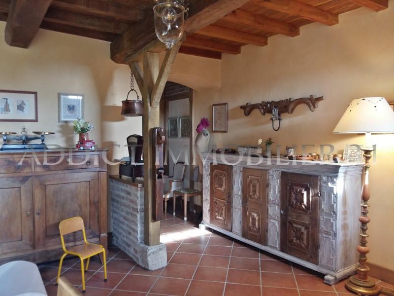 Location maison / villa Giroussens 1400€ CC - Photo 1