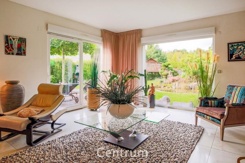 Vente de prestige maison / villa Thionville 836000€ - Photo 5