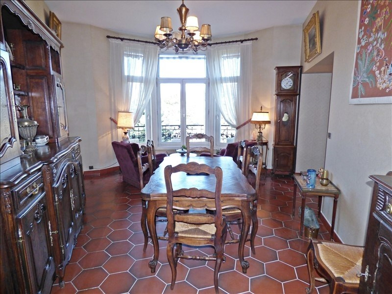 Venta  apartamento Aix les bains 378000€ - Fotografía 5