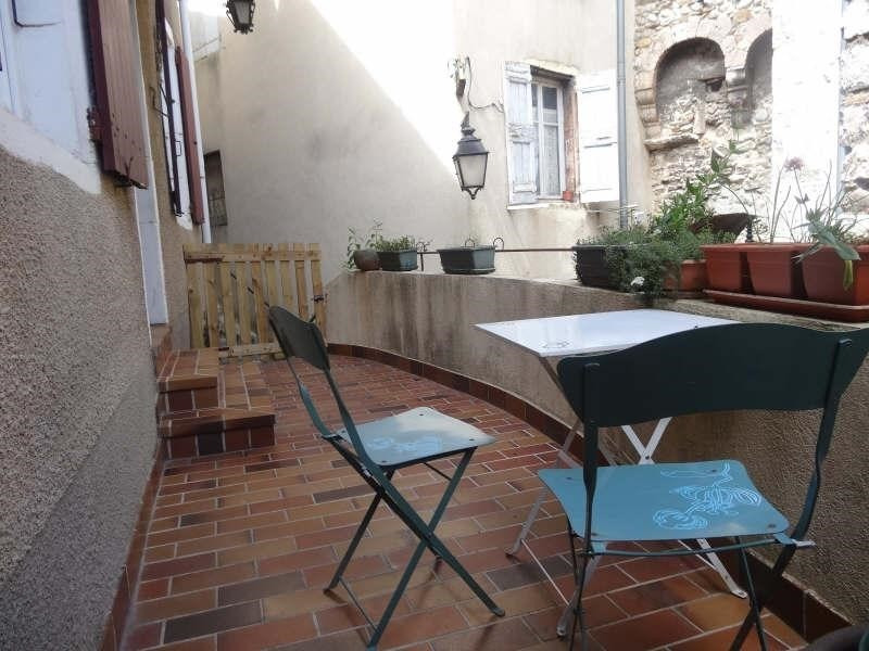 Vente maison / villa La voulte-sur-rhône 123000€ - Photo 3