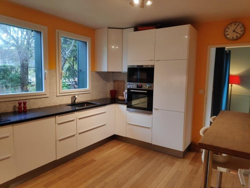 Rental house / villa Croisy-sur-seine 4800€ CC - Picture 5