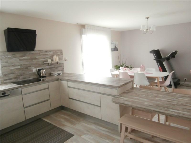 Sale house / villa Caen 234000€ - Picture 4