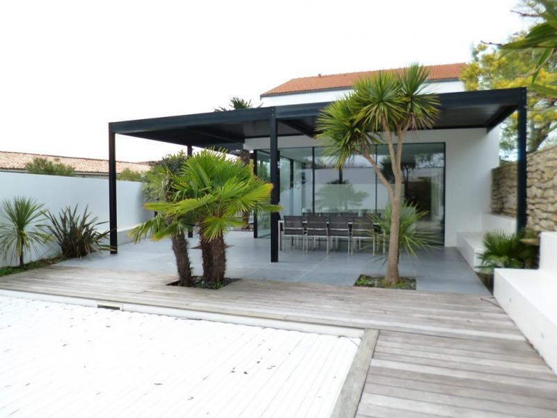 Vente de prestige maison / villa La bree les bains 693400€ - Photo 3