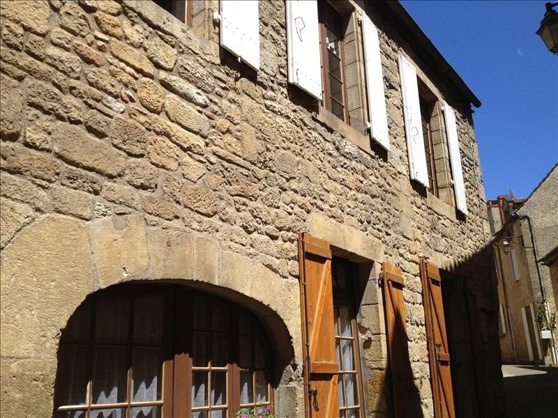 Sale house / villa St cyprien 140400€ - Picture 1