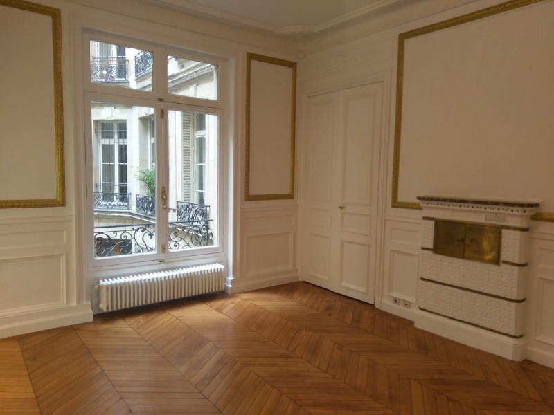 Rental apartment Paris 8ème 4 091,63€ CC - Picture 3