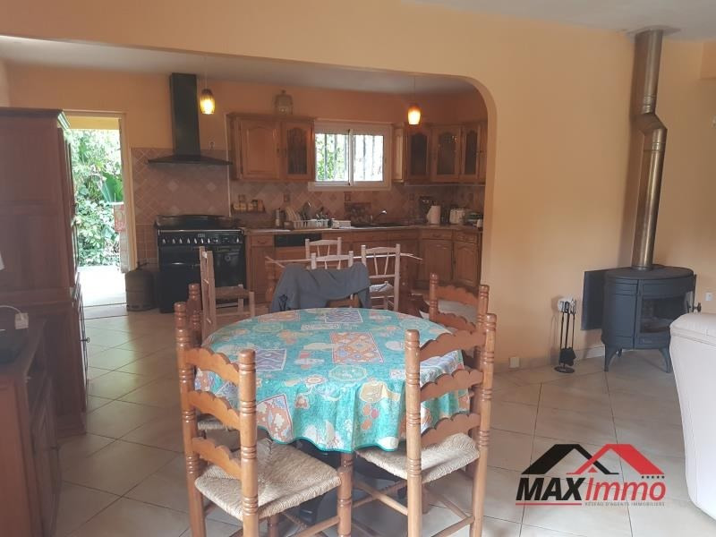 Vente maison / villa Le tampon 262500€ - Photo 3