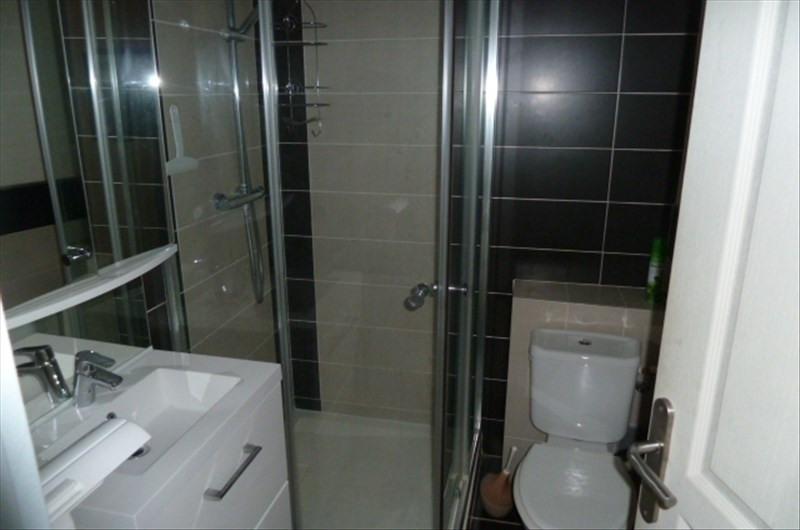 Sale apartment Canet plage 105000€ - Picture 4