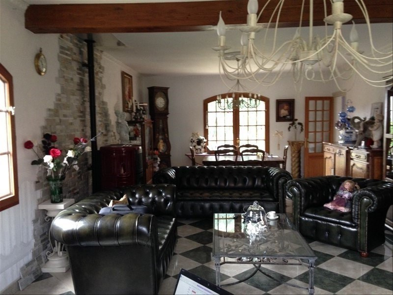 Vente maison / villa Bugnicourt 312 000€ - Photo 3