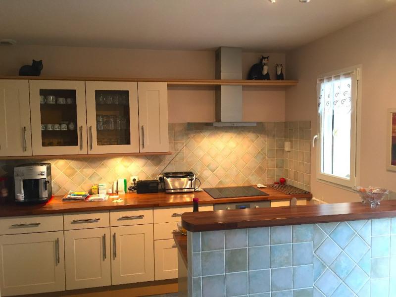 Vente maison / villa Soullans 381500€ - Photo 4