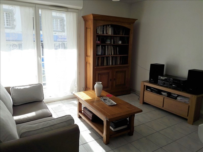 Vente appartement Clohars carnoet 104 900€ - Photo 1