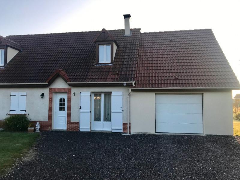 Sale house / villa Grandvilliers 189000€ - Picture 11