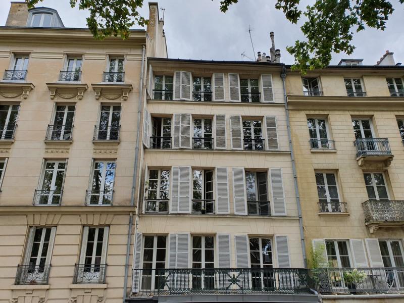 Vente appartement Versailles 309000€ - Photo 1