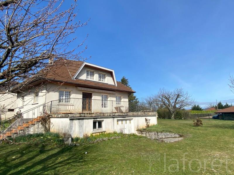 Vente maison / villa Bourgoin jallieu 345000€ - Photo 2