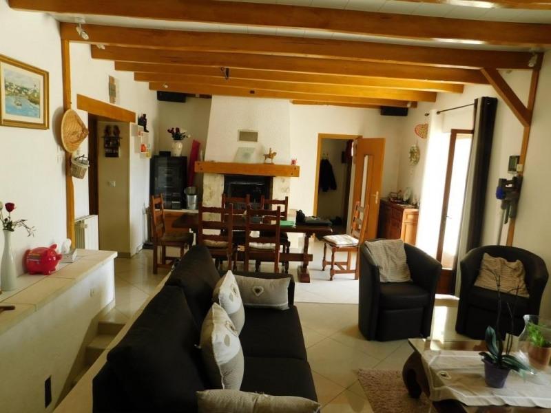 Sale house / villa Lembras 212500€ - Picture 6
