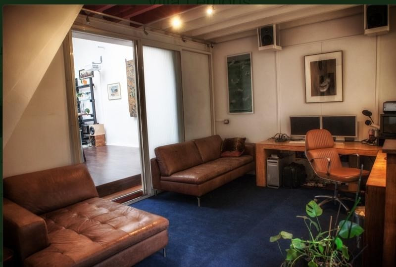 Vente local commercial Paris 12ème 56 000€ - Photo 10