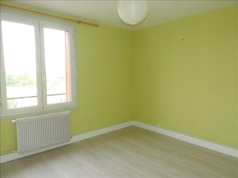 Vente appartement Chatillon sur seine 49000€ - Photo 2