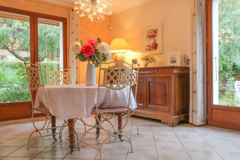 Vente de prestige maison / villa Aix les bains 730000€ - Photo 2