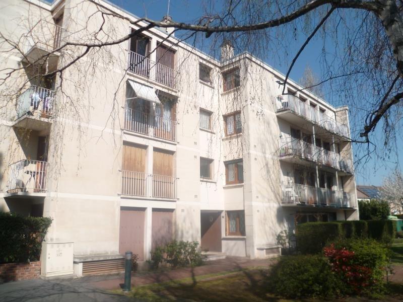 Sale apartment Deuil la barre 192000€ - Picture 1