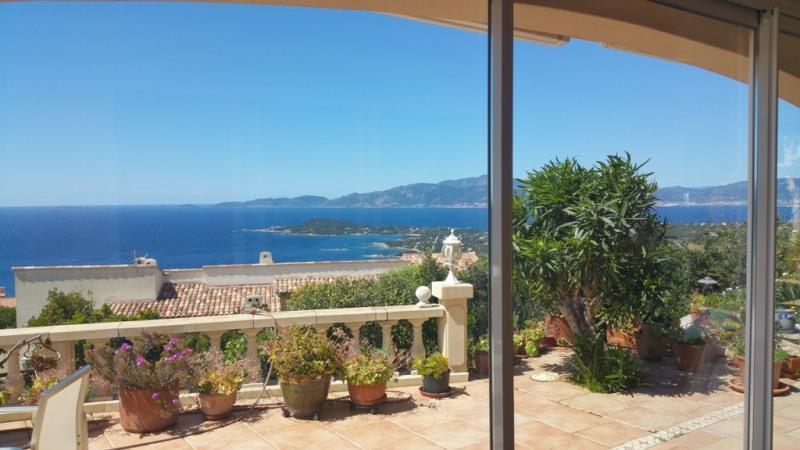 Location vacances maison / villa Pietrosella 5500€ - Photo 3