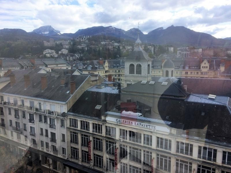 Sale apartment Chambery 337 000€ - Picture 1