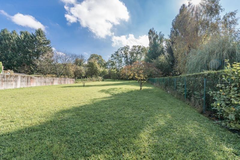 Vente maison / villa Grandvelle et le perrenot 126000€ - Photo 17