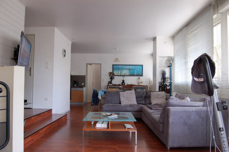 Appartement La Rochelle Type 2 bis - 73.85 m²