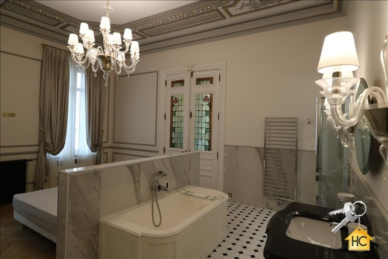 Vente de prestige appartement Cannes 2 980 000€ - Photo 4