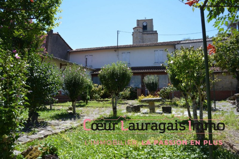 Vente maison / villa Caraman (4 kms) 159 000€ - Photo 1