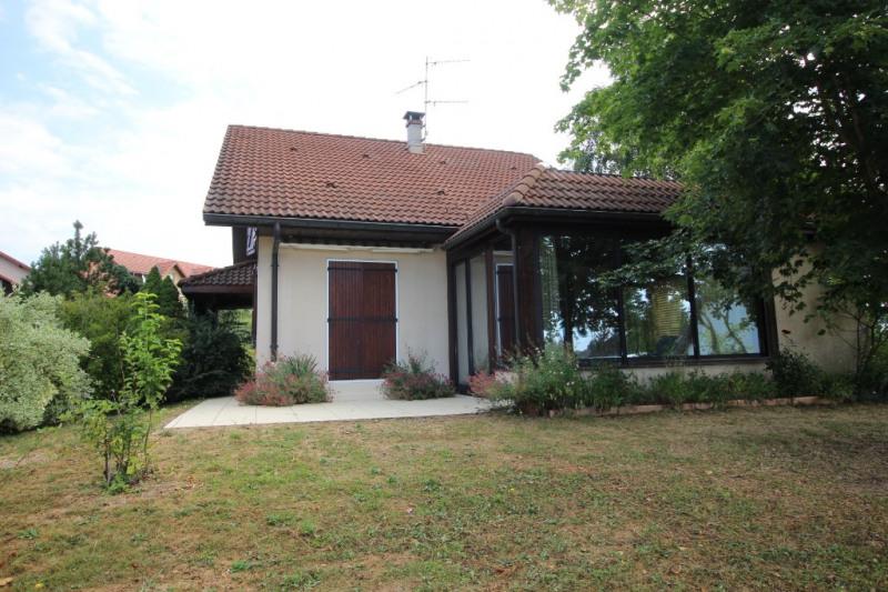 Deluxe sale house / villa Ornex 620000€ - Picture 3